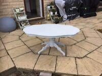 French style mahogony grey coffee table laura ashley grey paint stunning shabby chic