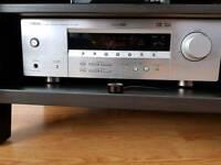 Dolby digital suround sound system
