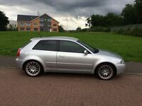 2002 AUDI S3 1.8T QUATTRO / MAY PX OR SWAP