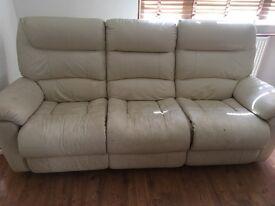 La-Z-boy 3 seater sofa