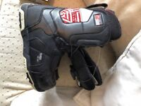 Snowboard boots - HEAD - USA size 8.5 so about a 6.5/7 UK size