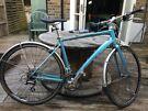 Giant city bike - £170 / Consider swap for ladies bike