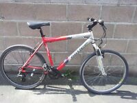 Claud Butler Trailridge fully serviced