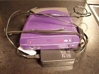 iomega 650 zip drive - CD BURNER