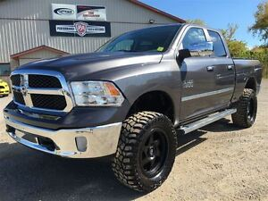 2015 Ram 1500 BIG HORN 6 inch ROUGH COUNTRY LIFT!!