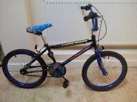 "Boys Bike 16"" Street Racer"