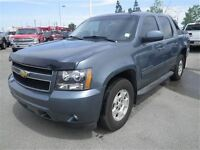 2012 Chevrolet Avalanche 1500 4X4-AUTO-LEATHER-SUNROOF