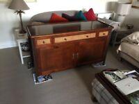Grange sideboard, excellent condition.
