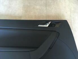 Skoda yeti door card for rear passenger side