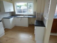 Thorney Close. Sunderland. 2 Bed Newly refurbished House. No bond! Dss welcome!