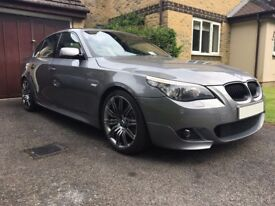 2007 BMW 535D M Sport LCi - Immaculate Condition!