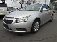 2008 Chevrolet Cruze LT Turbo