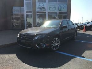 2011 Ford Fusion SE 2.5L + FREINS NEUF + TOIT OUVRANT