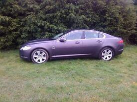 Jaguar XF Premium Luxury