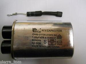 Microwave Capacitor Ebay