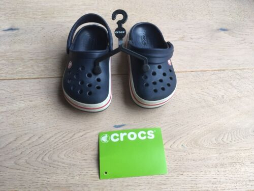 big sale abdaa e5be9 TOP//CROCS// ❤️wunderschöne Crocband Clogs in Gr. 23/24❤️