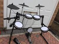 Alesis DM5 electric drum kit