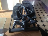 BODY SCULPTURE STEPPER FOR SALE