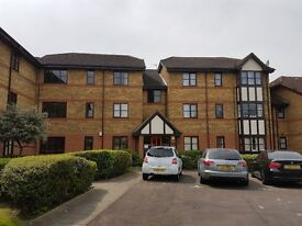 2 Bed flat for Rent, Redwood Grove, Bedford, Beds - Private landlord