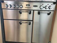 Rangemaster Professional Cooker - Electric - reduced for quick sale