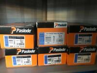 Paslode Pin's
