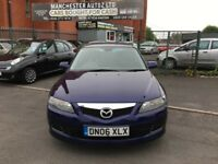 Mazda6 1.8 Sakata 5dr ONE FORMER KEEPER,2 KEYS,