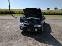Subaru Impreza Turbo track caged px swap anything considered