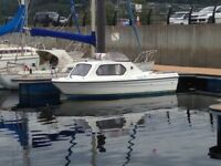 Viking Crestar 500 Pleasure / Fishing boat (swap p/x)