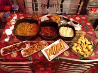 Personal Chef based in Erith, Kent **Specialise in Nigerian & English meals**