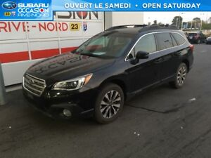 2015 Subaru Outback Limited NAVI+CUIR+TOIT.OUVRANT