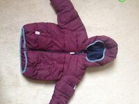 Next Boy's Winter Jacket