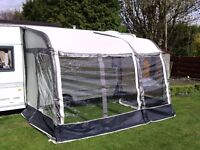 Bradcot porch awning good condition