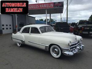 1949 Cadillac Fleetwood -