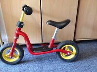 Puky LR M balance bike for sale.