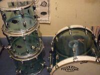 Forecast drum kit