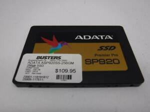 ADATA Premier Pro 256gb SSD - We Buy and Sell Computer Accessories at Cash Pawn - 117511 - FY27405