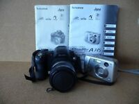 Fujifilm cameras - REDUCED
