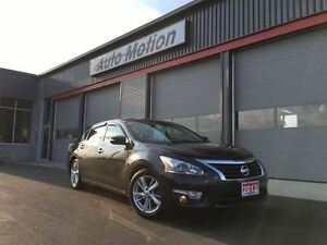 2013 Nissan Altima 2.5SV 91K NAVIGATION SUNROOF