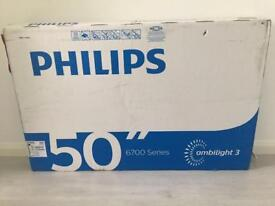Philips 6700 series 50""