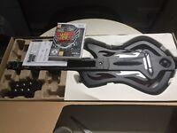 Guitar hero warriors of rock for Wii