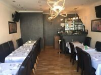 Profitable, Well Maintained & Fully Equipped Indian Restaurant for Sale in Forest Hill, Sydenham