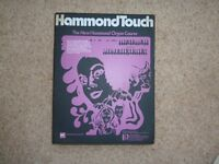 Hammond Touch Music Course