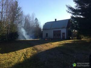 80 000$ - Terrain résidentiel à Sherbrooke (Rock Forest)