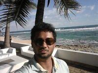 Would like yo visit Sri Lanka with me?