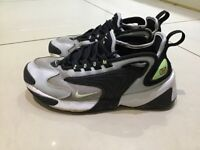 Nike zoom women's trainers