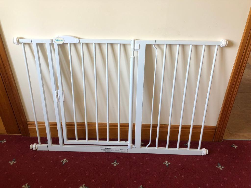 Double Door Child Safety Gate In Doagh County Antrim Gumtree