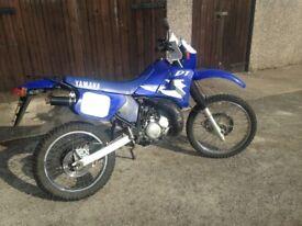 Yamaha DT125R 2003