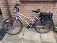 Women's Townsend Mountain Bike for sale