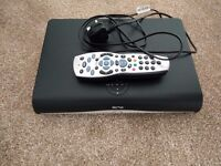 Sky Plus + HD Set Top Box - 500GB - Built In Wi-Fi - Model DRX890W