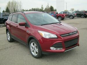 2014 Ford Escape SE 4WD Leather Moon Roof Nav